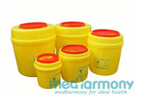 Medical Sharps Container