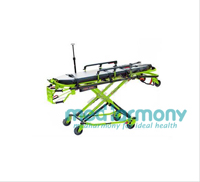 Emergency Ambulance Stretcher