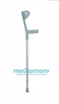 Adjustable Elbow Crutches MH 937