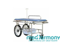 Movable Hospital Stretcher 01