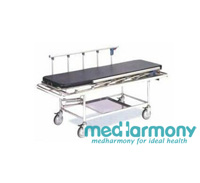 Movable Hospital Stretcher 02