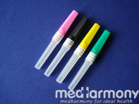Vacuum blood collection needles(Pen type)
